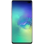 Смартфон Samsung Galaxy S10+ 8/128GB зеленый