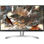 Купить Монитор LG 27UL650-W недорого в интернет-магазине - Москва и регионы