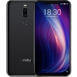 Смартфон Meizu X8 4/64Gb Black