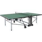 Купить Теннисный стол Donic-Schildkrot Outdoor Roller 1000 зеленый (230291-G)