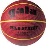 Купить Баскетбольный мяч Gala WILD STREET 7 (арт. BB7081R)
