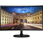 Купить Монитор Samsung C24F390FHI недорого в интернет-магазине - Москва и регионы