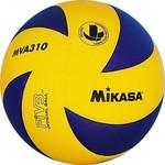 Купить Мяч волейбольный Mikasa MVA310 (р. 5)