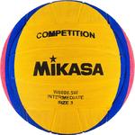 Купить Мяч для водного поло Mikasa W6608W Junior
