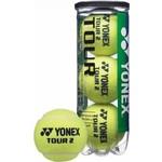 Купить Мячи теннисные Yonex Tour (официальный мяч SAP Open ATP World Event)