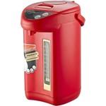Купить термопот Великие реки Чая-7 красный недорого в интернет-магазине - Москва и регионы | Техпорт
