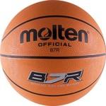 Купить Мяч баскетбольный Molten B7R (р.7)