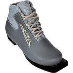 Купить Ботинки лыжные Marax M340 (искуственная кожа) 45 размер