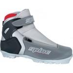 Купить Ботинки лыжные NNN SPINE Rider 20-И (синтетическая кожа) 42 размер