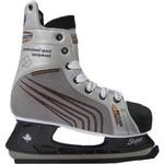 Купить Коньки хоккейные Action PW-216N р. 45