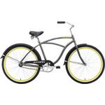 Купить Велосипед Stark Reef серо-зеленый 18