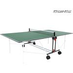 Купить Теннисный стол Donic INDOOR ROLLER SUN GREEN 16мм