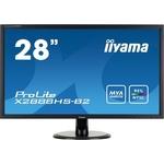 Купить монитор Iiyama X2888HS-B2 недорого в интернет-магазине - Москва и регионы | Техпорт