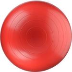 Купить Мяч гимнастический DOKA (Фитбол), диаметр 45см красный