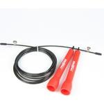 Купить Скакалка скоростная Proxima crossfit (JR-7001-R) красная