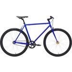 Купить Велосипед Stark 18 Terros 700 S синий- жёлтый 21