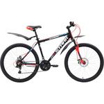 Купить Велосипед Stark 18 Tank 26.1 D чёрный- красный- синий 20