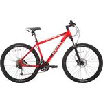 Купить Велосипед Stark 18 Armer 27.7 HD красный- чёрный- белый 18