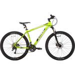 Купить Велосипед Stark 18 Armer 27.6 HD зелёный- чёрный- белый 18