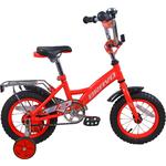 Купить Велосипед Bravo 12 Boy красный- чёрный- белый