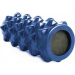 Купить Валик Bradex для фитнеса массажный, синий