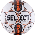 Купить Мяч футбольный Select Target DB (815217-006) р. 5 сертификат IMS