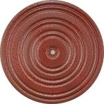 Купить Диск здоровья MR-D-03 (красно-черный) 28 см