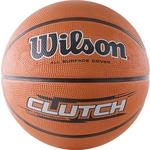 Купить Мяч баскетбольный Wilson Clutch (WTB1434XB) р.7
