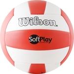 Купить Мяч волейбольный Wilson Soft Play (WTH3511XB) р.5