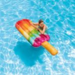 Купить Надувной плотик Intex Эскимо 191х76 см 58766