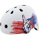 Купить Шлем Action PWH-890 защитный для катания на скейтборде р.M (55-58 см)