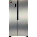 Купить Холодильник Hiberg RFS-67D NFS недорого в Санкт-Петербурге