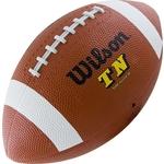 Купить Мяч для американского футбола Wilson TN Official Ball WTF1509XB