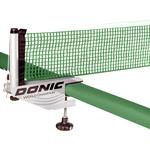 Купить Сетка для настольного тенниса Donic World Champion зеленый