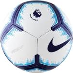 Купить Мяч футбольный Nike Pitch PL SC3597-100 р.5