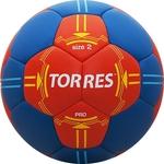 Купить Мяч гандбольный Torres H30062 р.2