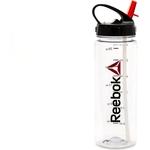 Купить Бутылка для воды Reebok RABT-P65CLDELTA 0,65 Clear Delta