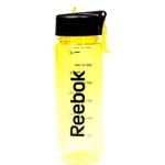 Купить Бутылка для воды Reebok RABT-P65YLREBOK 0,65 Yellow