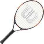 Купить Ракетки для большого тенниса Wilson Burn Team 23 Gr0000 (WRT209700)