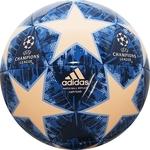 Купить Футбольный мяч Adidas Finale 18 Capitano (CW4128) р.5 реплика мяча финала ЛЧ2017/18
