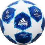 Купить Футбольный мяч Adidas Finale 18 Competition (CW4135) р.5 реплика мяча ЛЧ 2018/19 FIFA Quality Pro