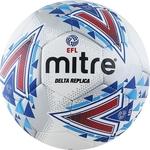Купить Футбольный мяч Mitre Delta Replica BB1981WHL р.5