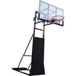 Купить Баскетбольная мобильная стойка DFC STAND56Z 145х82см
