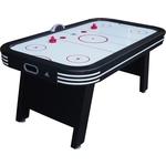 Купить Игровой стол - аэрохоккей DFC VEGAS 6ft LED шайба