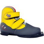 Купить Ботинки лыжные Marax NN75 Kids р. 34