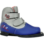 Купить Ботинки лыжные Marax NN75 Kids р. 35