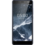 Смартфон Nokia 5.1 2/16GB Blue