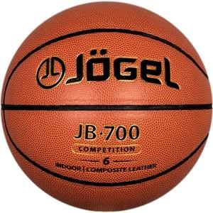 Мяч баскетбольный JOGEL JB-700 р.6 отзывы покупателей специалистов владельцев  - купить со скидкой