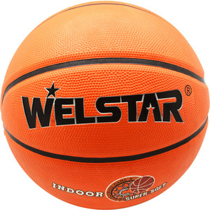 Мяч баскетбольный Welstar BR2838 р.7 отзывы покупателей специалистов владельцев  - купить со скидкой