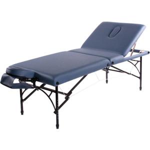 Складной массажный стол Vision Fitness Apollo Deluxe Синий Агат (Agate Blue)  - купить со скидкой